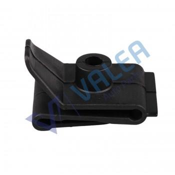 "VCF1048 10 Pieces Nylon ""U"" Nut Fender/Wheel Housing for Toyota : 53879-14010-A, GM: 94841226; Mazda: LA01-56-135"
