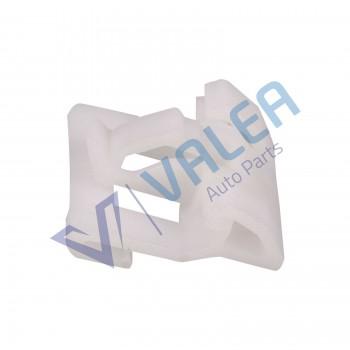 VCF1061 10 Pieces Belt Moulding Clip for Honda: 91510-SR3-003