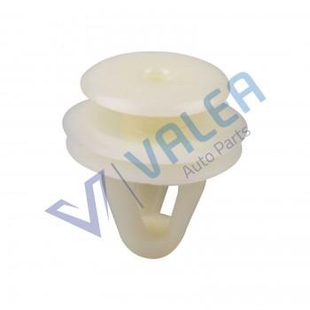 VCF1066 10 Pieces Door Trim Panel & Garnish Retainer for Toyota: 67771-30070