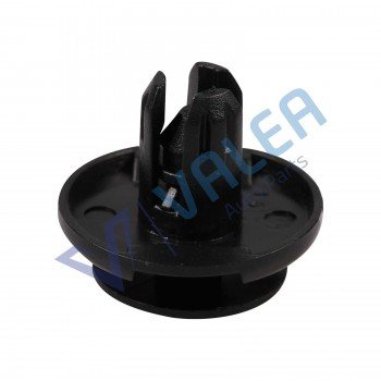 VCF1082 10 Pieces Push Type Retainer for Honda : 91512-SX0-003