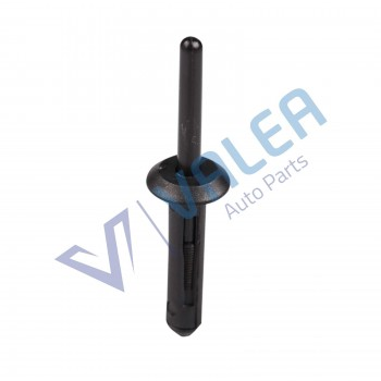VCF1199 10 Pieces Nylon Blind Rivet for GM : 10184895; Ford: N803862-S; Chrysler: 6501559, 6506007-AA