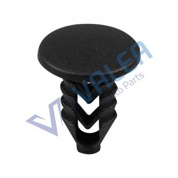 VCF1210 10 Pieces Door Trim Panel Retainer for Fiat : 42922906