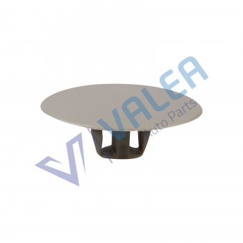 VCF1214 10 Pieces Hood Insulation Retainer for Mitsubishi : MU481187, MB020923