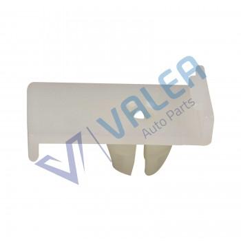 VCF1290 10 Pieces Door Glass Screw Grommet for Mazda: S084-58-502