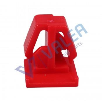 VCF1293 10 Pieces Body Side Moulding Clip for Honda:75305-SH4-003
