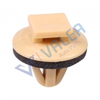 VCF1352 10 Pieces Retainer With Sealer for Toyota: 62955-20020; 90467-08080, GM: 94848834