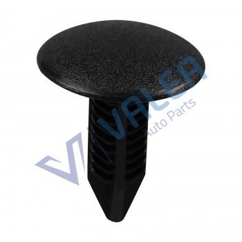 VCF1373 10 Pieces Trunk Garnish Retainer for Honda: 90667-SOD-003ZC