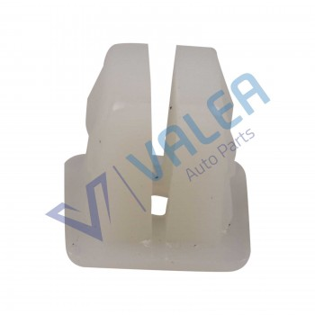 VCF1426 10 Pieces Nylon Nut for AMC Renault: 8934-201-262; GM: 9669486