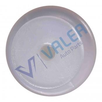 VCF147 10 Pieces Plastic Clips for Alfa Romeo : 7739801 Lancia: 7739801 Iveco: 500382985 Fiat: 7739801; 71732857
