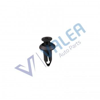 VCF1508 10 Pieces Bumper Cover Clip for GM: 10053182, Ford: W706264-S300, Chrysler: 6503163