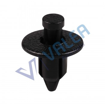VCF1556 10 Pieces Push-Type Retainer for GM: 96057846; Toyota: 90467-07041