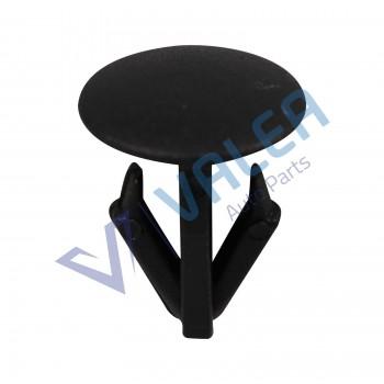 VCF1579 10 Pieces Hood Insulation Retaining Clip for Honda & Acura:91520-SM4-C010