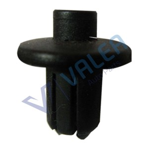 VCF1632 10 Pieces Push-type Retainer for Toyota : 90467-09139; Honda & Mazda 626: 01553-03803