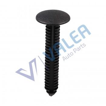 VCF1666 10 Pieces Moulding Pillar Trim Clip for Land Rover: DYC50002