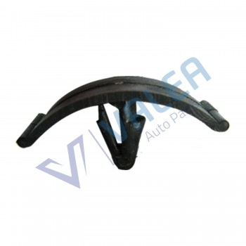 VCF1708 10 Pieces Hood Insulation Pad Clip, Black for Cherokee: 6003351; Ford: 385330-S, D30Z-16776-A