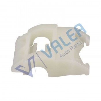 VCF1741 10 Pieces Side Moulding Clip for Renault