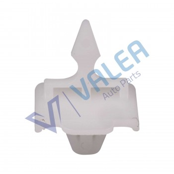 VCF1791 10 Pieces Moulding Clip for Mercedes-Benz: 001-988-49-81 124 & 201