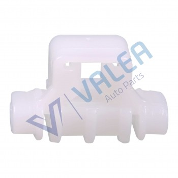 VCF1792 10 Pieces Upper Moulding Fastener Clip for Mercedes: 0019885181