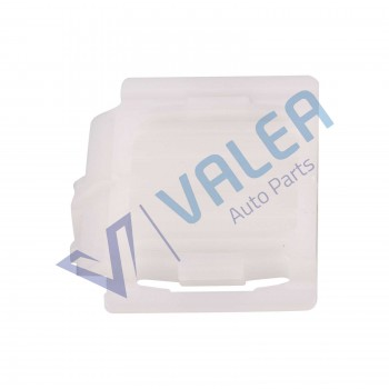 VCF1802 10 Pieces Side Molding Retainer for  VW Audi : 4A0853825C