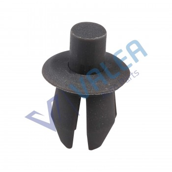 VCF1836 10 Pieces Push Type Retainer for MERCEDES BENZ: 123-990-02-92 VW AUDI: N0385501 SEAT: N0385501 FORD: 7200671