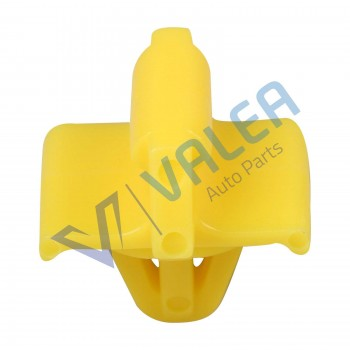 VCF1837 10 Pieces Front Fender Moulding Clips for Mercedes:  0019886081