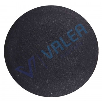 VCF186 10 Pieces Trim Panel Retainer, Black for Fiat: 1300433670