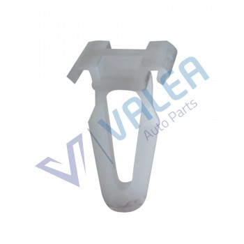 VCF1864 10 Pieces Moulding And Bumper Retaining Clip for Peugeot:743707