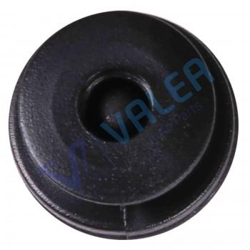 VCF187 10 Pieces Door Trim Panel Retainer, Black for  Renault: 7703077354 - 8200702219