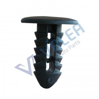 VCF20 10 Pieces Bumper Plastic Clips for Fiat : 1300433670