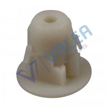 VCF2060 10 Pieces Under Cover Nut Grommet for BMW: 07147201307