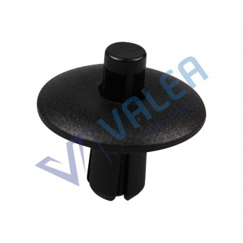 VCF2085 10 Pieces Push Type Retainer for VW Audi