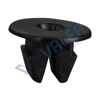 VCF2107 10 Pieces Screw Nut Grommet for Hyundai: 86848-22000