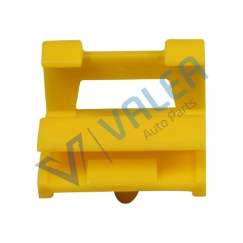 VCF2116 10 Pieces Rocker Moulding Nut Clip for BMW: 51717066220