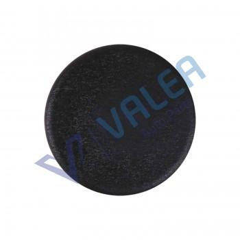 VCF221 10 Pieces Hood Carpet Insulation Retainer, Black for Citroen: 6995V6