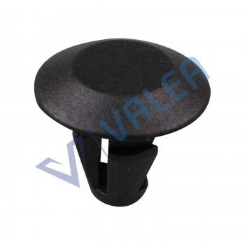VCF2341 10 Pieces Trim Bonnet Door Button Clip for Alfa Romeo Fiat Lancia: 7677865; 11100525