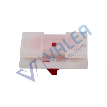 VCF2364 10 Pieces Side Moulding Clip for Renault: 7701040837