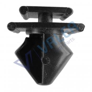 VCF2537 10 Pieces Interier Trim Clip for Citroen Peugeot 6995.02 6999.CR Renault 7903077112