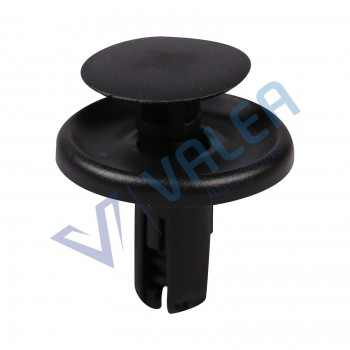 VCF2586 10 Pieces Push Type Retainer for Mitsubishi: MR288150