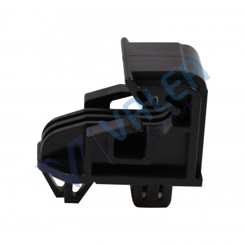 VCF2632 10 Pieces Headlamp Housing Clip for Nissan: 26398-2Y001; Toyota: 53271-44010