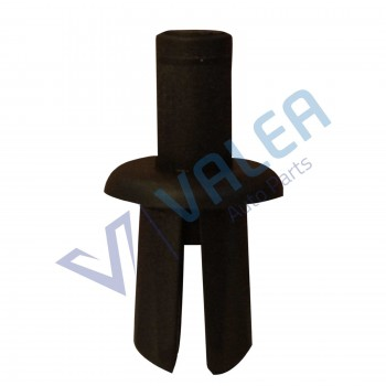 VCF2663 10 Pieces Push Type Retainer for  Land Rover:79086L