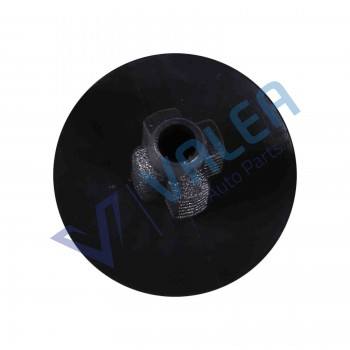 VCF267 10 Pieces Radiator Panel Retainer for  Renault :  7703077068, Dacia: 82412036,  Peugeot: 6992C6