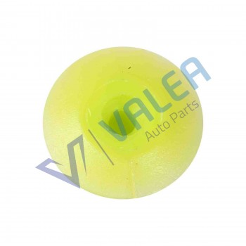 VCF278 10 Pieces Expanding Nut, Yellow for Ford:1659672