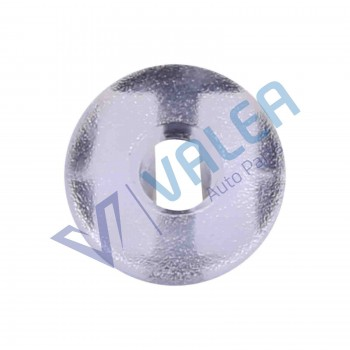 VCF393 10 Pieces Lock Nut, White for Fiat : 14115980, Peugeot: 6992G2,VW:155809966, Karsan: 14115780