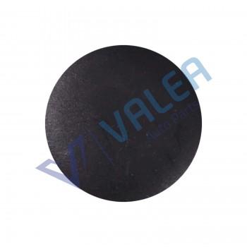 VCF410 10 Pieces Retaining Clip, Black for Citroën: 6999A3, Fiat: 9605146380, Lancia: 9605146380 Peugeot: 6999A3