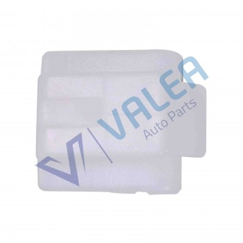 VCF43 10 Pieces Moulding Clip, White for Hyundai : 82212-43000; Hyundai H100