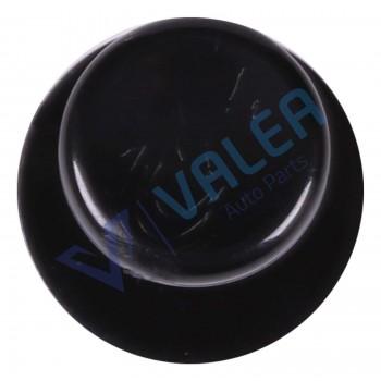 VCF485 10 Pieces Bumper Push-type Retainer for Citroen: 6991X7;