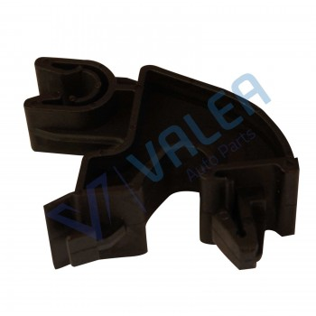 VCF684 10 Pieces Bonnet Hood Support Bracket Clip for Vauxhall Opel GM: 09114314