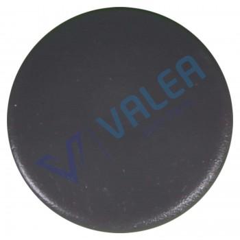 VCF733 10 Pieces Plastic Plastic Clips Greyfor Fiat: 712113631