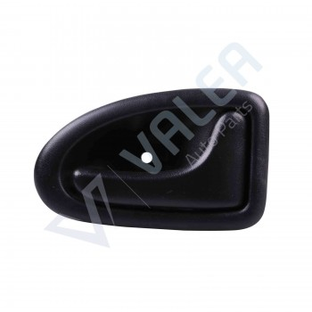 VDP101 Interior Door Handle BLACK for Renault Megane 1 1995-2002 Front&Rear Right Doors