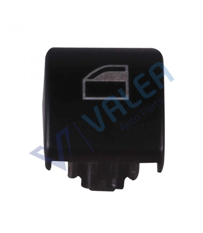 VDP59 Window Switch Button Cap Cover Replacement FOR BMW 3 Series E46 (X5 X3)